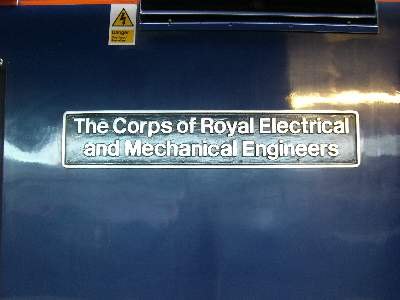 Royal Electrical and Mechanical Engineers