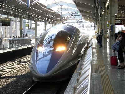 500 系新幹線