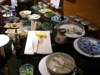 和食おかずコーナー