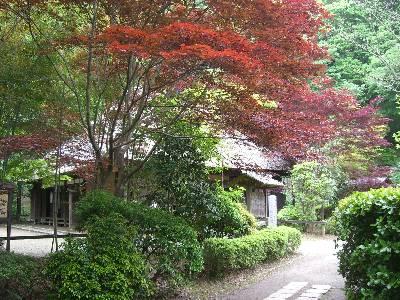 旧荻野家住宅