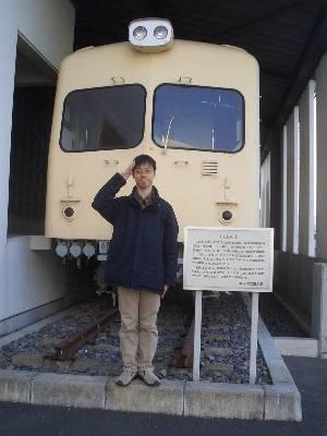 東武鉄道 キハ 2000