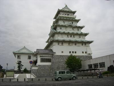 豊田城 (ニセ城)
