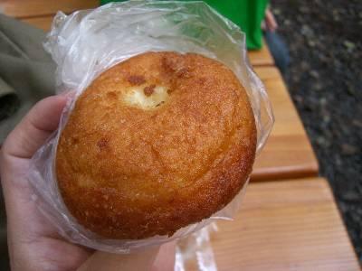 小麦物語のパン