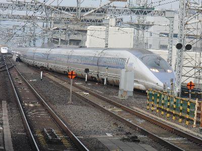 500 系電車