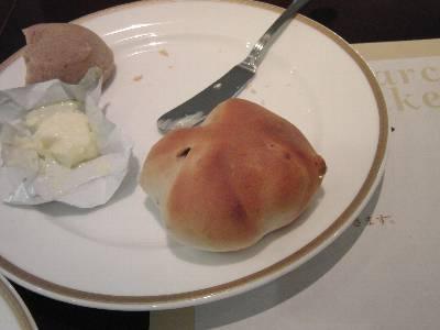 サンマルクのパン