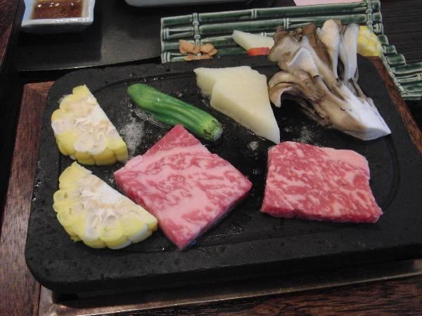 火鉢 (山梨特選料理)