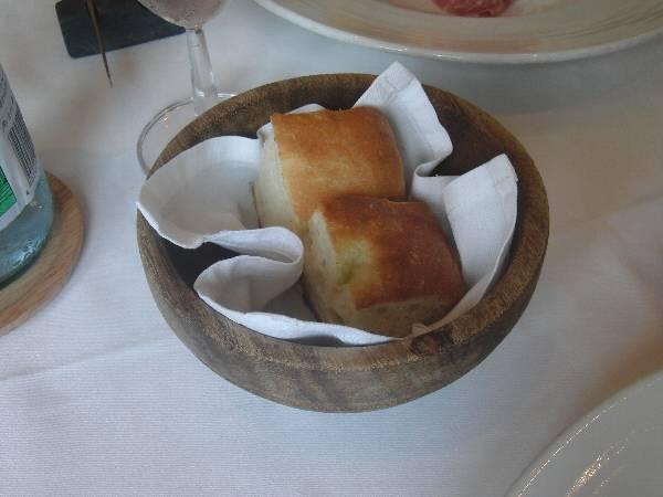 パン 1 種類目