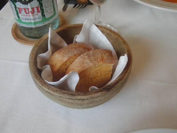 パン 2 種類目