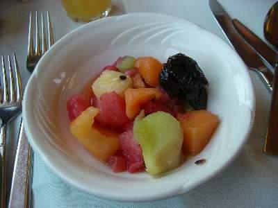 Fresh Fruit Medley / Seasonal Selection