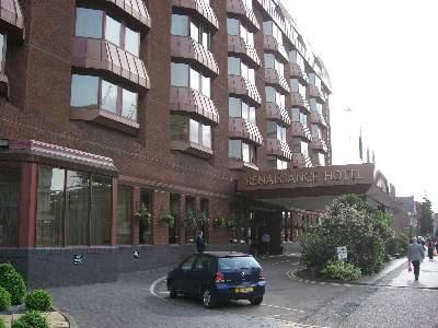 ルネサンスホテル・レディング