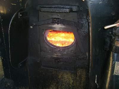灼熱のカマ